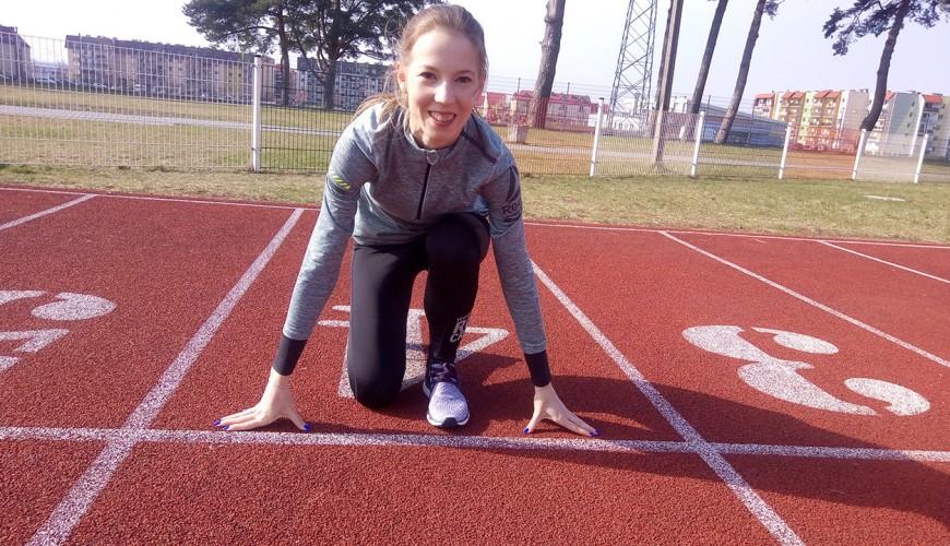 Bieganie jak zacząć? - Trenerka biegania