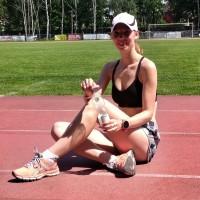 bieganie w upale - Trenerka Biegania