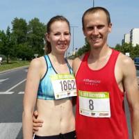 pierwszy start po kontuzji - trenerka biegania