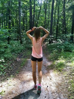 trenerka-biegania wybieganie