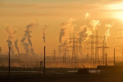 smog - groźny problem w Polsce